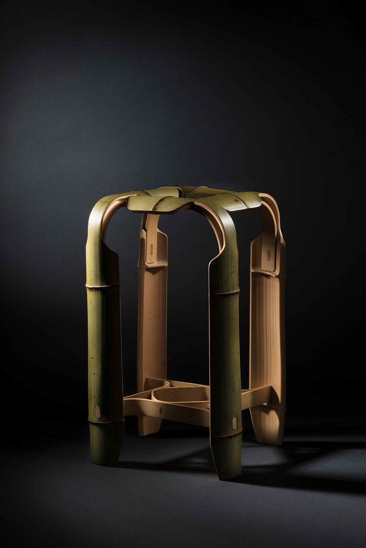 Ching Chair No.2 on Behance