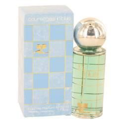 Courreges In Blue Eau De Parfum Spray By Courreges