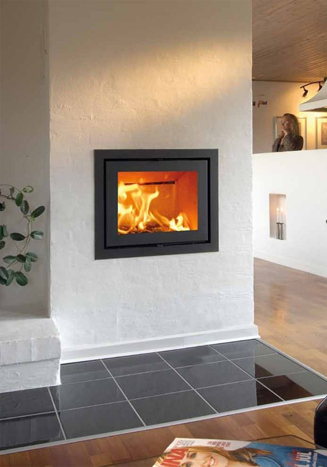 61 Best Wood Burners Images On Pinterest Fire Places