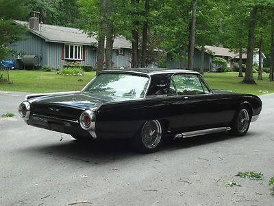 Alfa Img Showing Gt 1965 Thunderbird Hot Rod Open Book