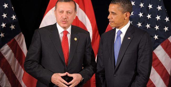 "Kampanye ""Waspadalah Terhadap Aliansi Turki-Amerika"" | Hizbut Tahrir Indonesia"