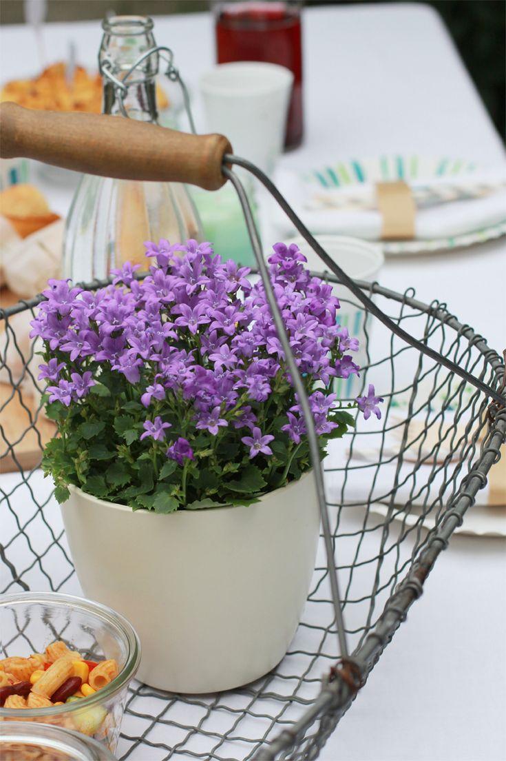 we love handmade   Picknick FOOD: Sandwiches, Nudelsalat und Mini-Gugls   http://welovehandmade.at