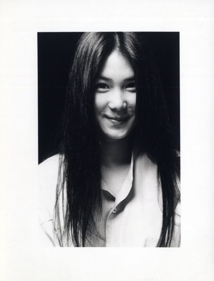 浅野温子 Asano Atsuko