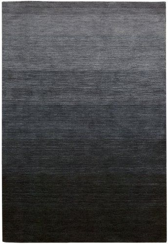 "Nourison Ck203 Haze (Hac01) Indigo Rectangle Area Rug, 7'9"" X 10'10"" -- Details can be found by clicking on the image."