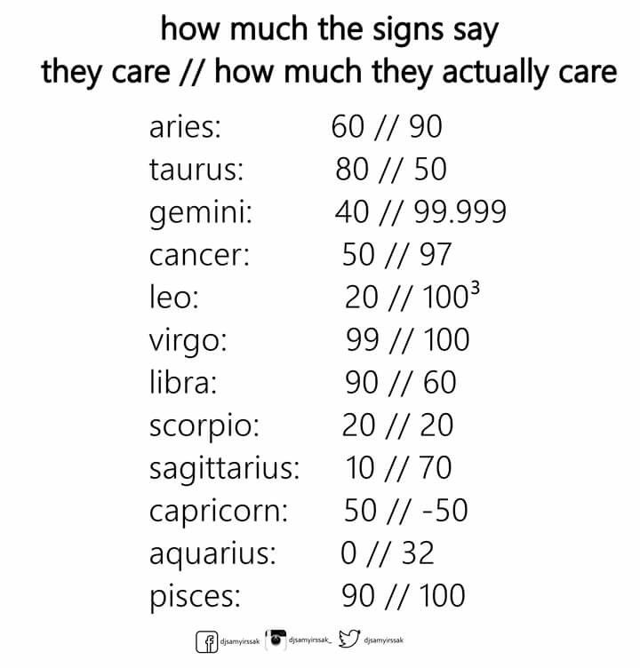 OMG. too good. virgo <3 <3 <3 and then there is aquarius..