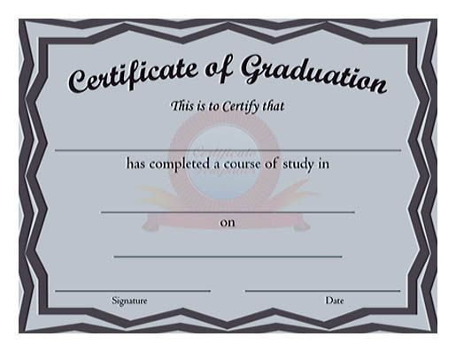Certificate Of Completion Sample 13 Certificate Of Completion Templates  Excel Pdf Formats, 10 Certificate Of Completion Templates Word Excel Pdf  Formats, ...  Certificate Of Completion Template Word