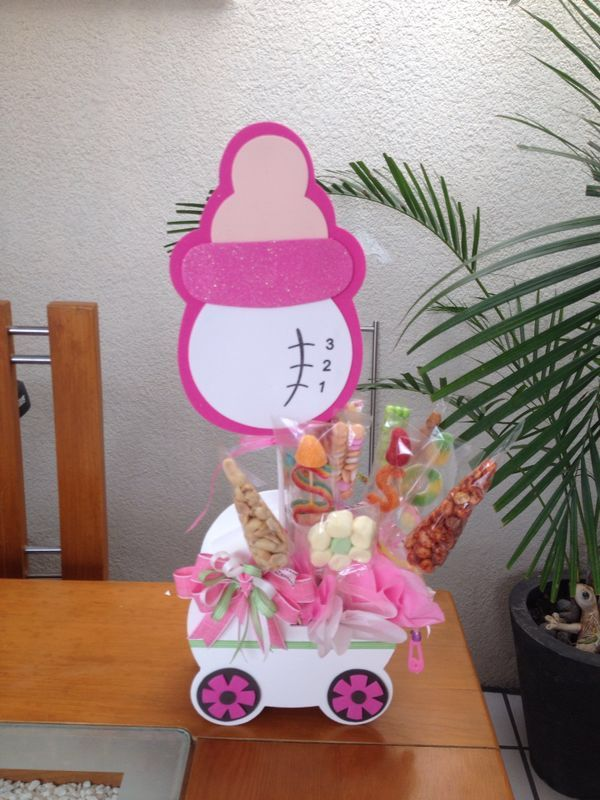 Pin de fiorella cazzadore rizzo en babyshower pinterest for Mesa baby shower nino