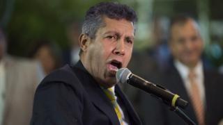 Venezuela opposition expels Henri Falcón over poll decision Latest News