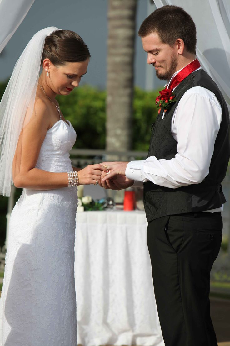 Kirbie & Daniel's Sunshine Coast Wedding, Caloundra  Power Boat Club.