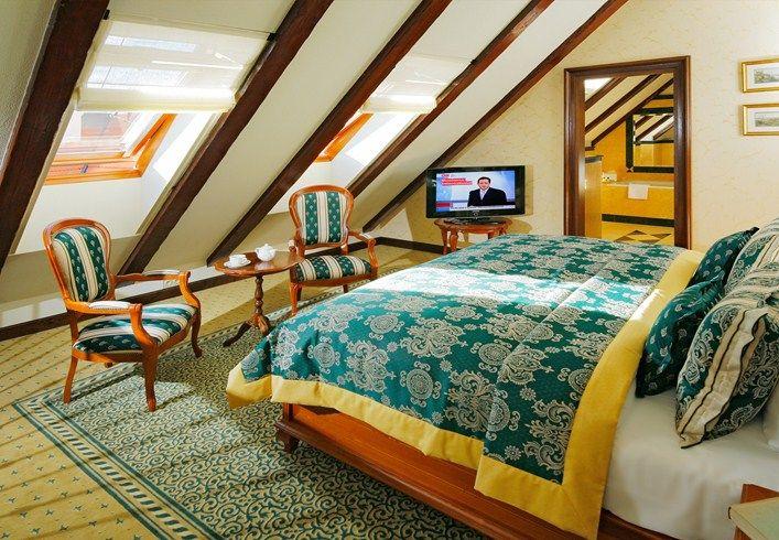 Hotel Review: Arcadia Hotel, Bratislava in Slovakia - http://traveluxblog.com/2014/10/24/hotel-review-arcadia-hotel-bratislava/ #hotel #review #arcadia #luxury #bratislava #slovakia #lhw #lhwtraveller