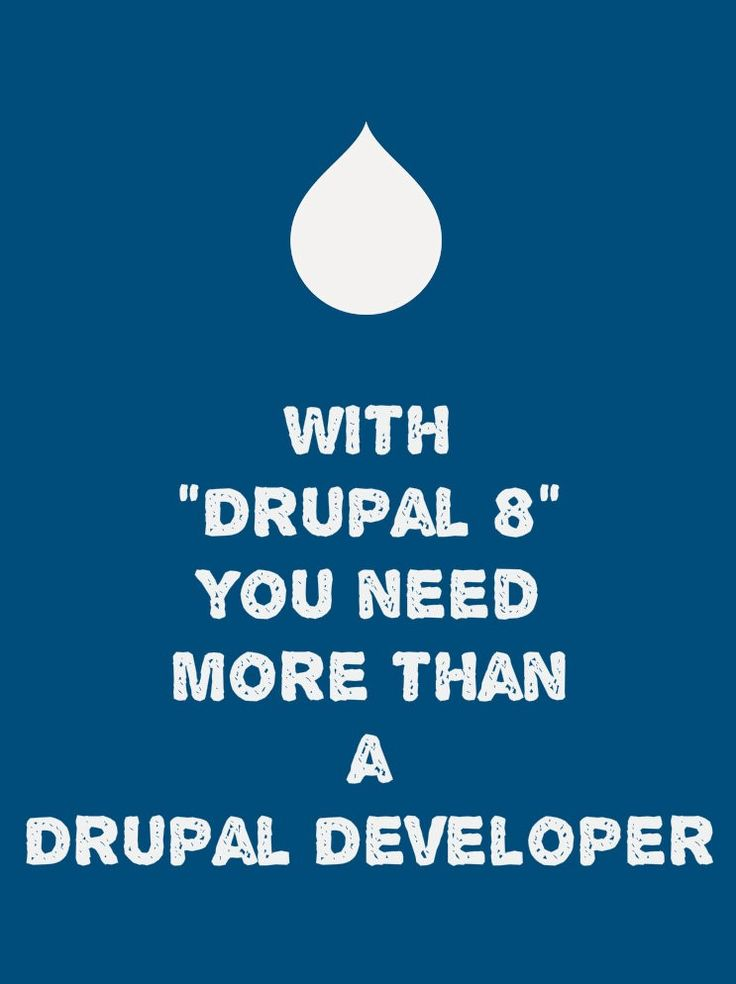 Choose #Drupal8 for: 1. Better Language and Global Support 2. More Digital Ecosystem Integrations 3. Mobile Everywhere 4. Easier Content Authoring  #drupaldevelopment #Drupal #web #webdevelopment #webdesign  #Drupal8Development