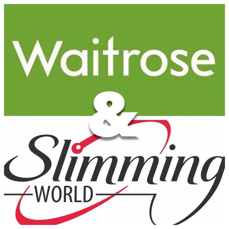 Waitrose slimming world
