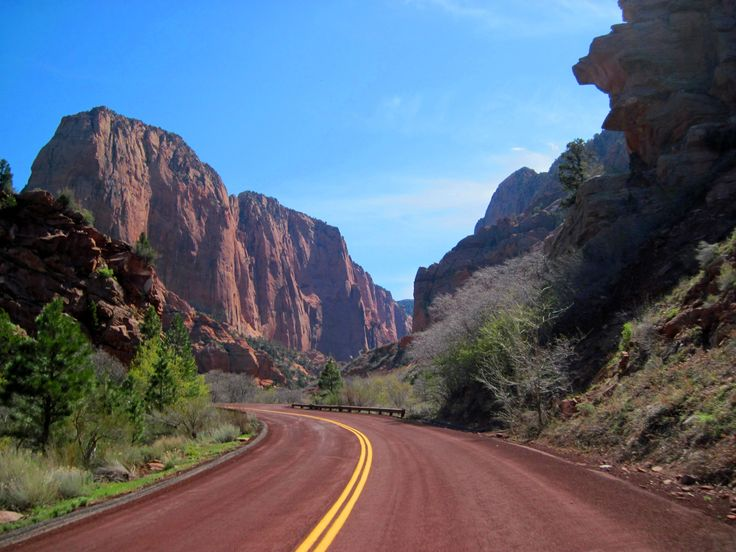 28 best kolob canyons st george zion national park for Zion motors st george