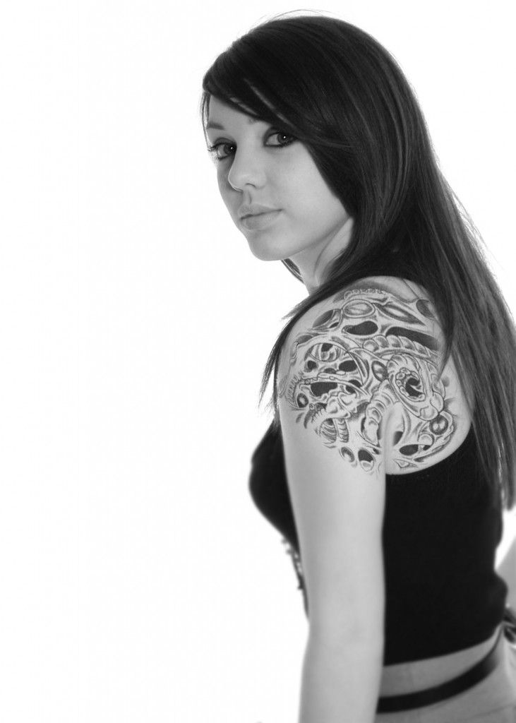 Jade From Victorious Tattoo Related Keywords & Suggestions - Jade From ...
