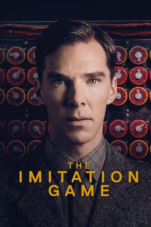 The Imitation Game Hindi Full Movie Download Free 720p