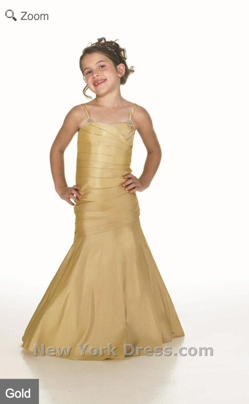 125525cad7 mermaid style flower girl dresses - These flowers are very beautiful