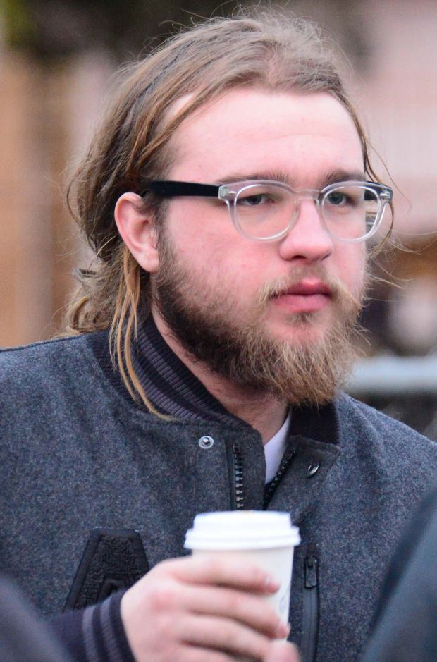 Actor Angus T Jones, who played Jake Harper on Two And A Half Men, looks very different these days. Well growing up will do that.