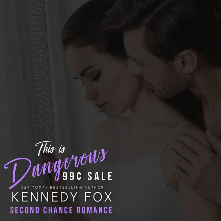 Checkmate: This is Dangerous by Kennedy Fox is on sale for only $.99!! This is book 1 in the second-chance/single-parent romance duet feat. Logan & Kayla! #1Click for only 99 pennies!  💜Amazon: http://amzn.to/2EVcV2R 💜iBooks: http://bit.ly/2EKgutx 💜B&N: http://bit.ly/2q5i9Sk 💜Kobo: http://bit.ly/2oZt4eV