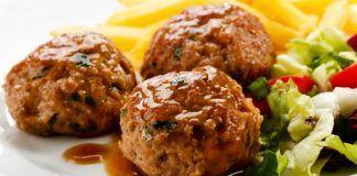 Фантастические тефтельки, такого блюда вы точно никогда не пробовали! Тефтели — лучшие рецепты. Как правильно и вкусно приготовить тефтели..