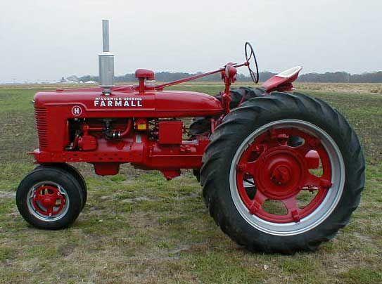 32 best 1940 FARMALL H images on Pinterest | Farmall tractors ...