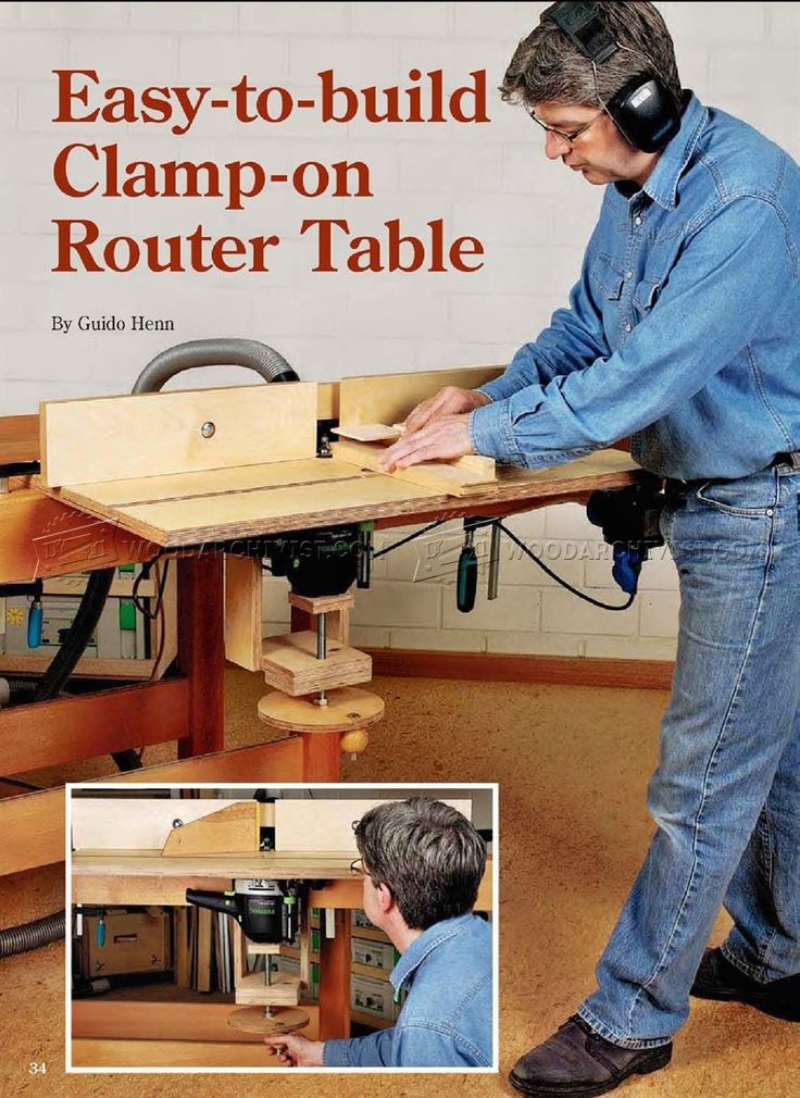 1910 workbench router table plans router woodworking for Ana white router table