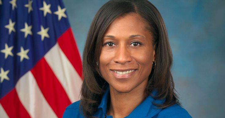 #World #News  NASA's first African-American Space Station crewmember is your new role model  #StopRussianAggression