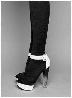 #Monochrome is hot, hot, hot for SS13. Read all about it on the #schuhblog...http://blog.schuh.co.uk/?p=1369