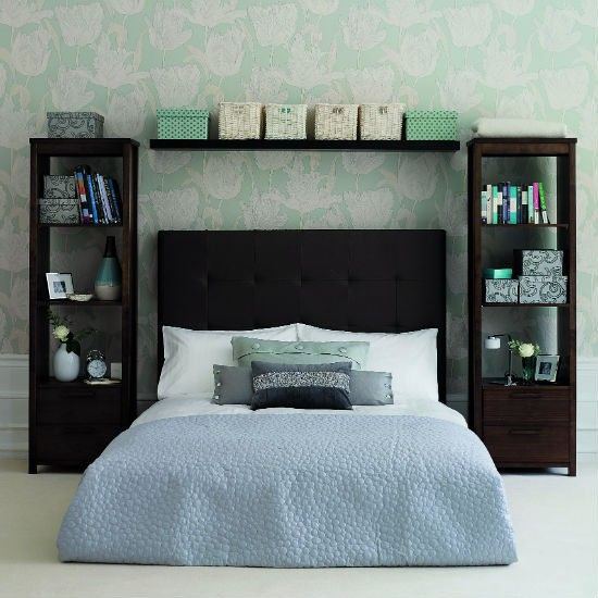 How To Set The Bed In Your Bedroom