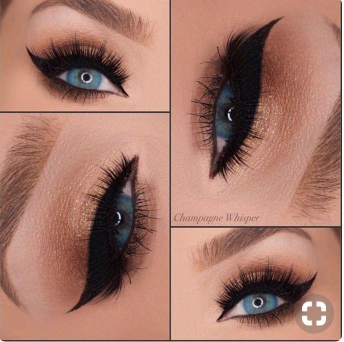 Cat Eye 😻😻