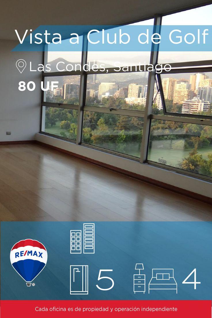 [#Departamento en #Arriendo] - #Espectacular Departamento con Vista a Club de Golf 🛏: 4 🚿: 5 👉🏼 http://www.remax.cl/1028046016-5 #propiedades #inmuebles #bienesraices #inmobiliaria #agenteinmobiliario #exclusividad #asesores #construcción #vivienda #realestate #invertir #REMAX #Broker #inversionistas #arquitectos #venta #arriendo #casa #departamento #oficina #chile