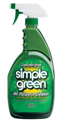 Simple Green Cleaner, Only $0.72 at Walmart!