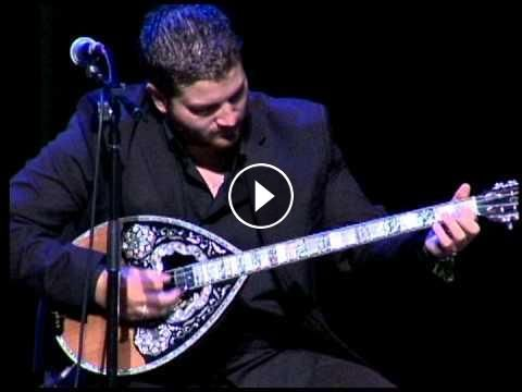 Excerpt from AKTINA's GREEK MUSIC JOURNEY concert held at the Kaye Playhouse at Hunter College in Manhattan on June 6, 2013. The concert celebrated AK...