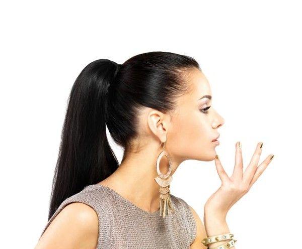 #postiche #postichenaturel #ponytail #queuedecheval
