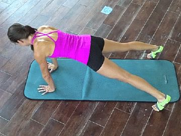 12 Planks That Target Every Trouble Spot  http://www.prevention.com/fitness/planks-every-trouble-spot?cid=NL_PVNT_-_12042015_plankstargeteverytroublespot_hd