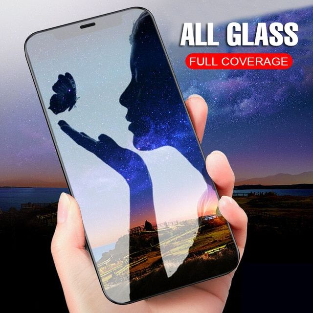 9h Premium Tempered Glass For Xiaomi Pocophone F1 Protective Glass For Xiaomi Redmi 6 Pro 6a F1 Screen Phone Screen Protector Glass Screen Protector Glass Film