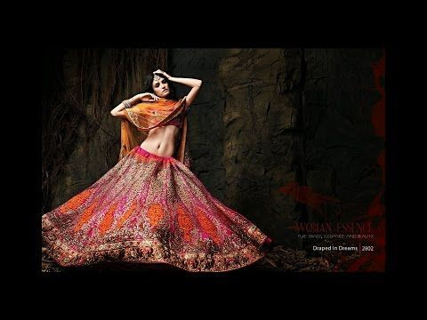 Latest Bridal Lehenga: Gorgeous Collection of Photographs of Bridal Couture   Bellatory