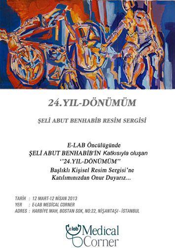 elab'da Sanat  http://www.elab.com.tr/tr/icerik/elab%E2%80%99da-sanat/65