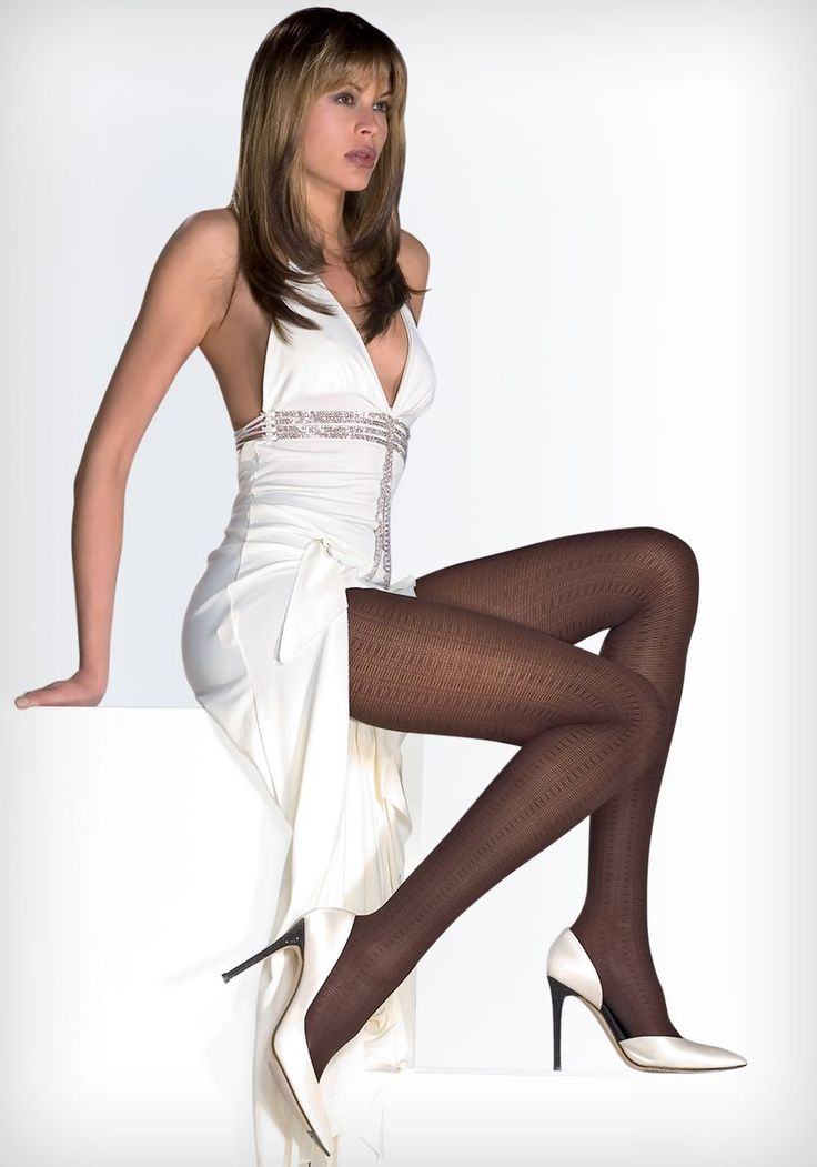 Her womens favorite pantyhose the other girl
