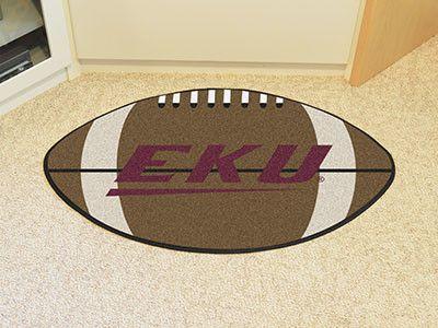 Eastern Kentucky University Football Mat