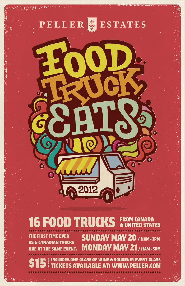 26 best Food Truck Advertising images on Pinterest | Food ...