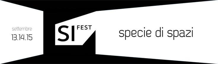 Savignano Immagini Festival of Photography SAVIGNANO SUL RUBICONE / ITALY 2013 SEPTEMBER 13.14.15
