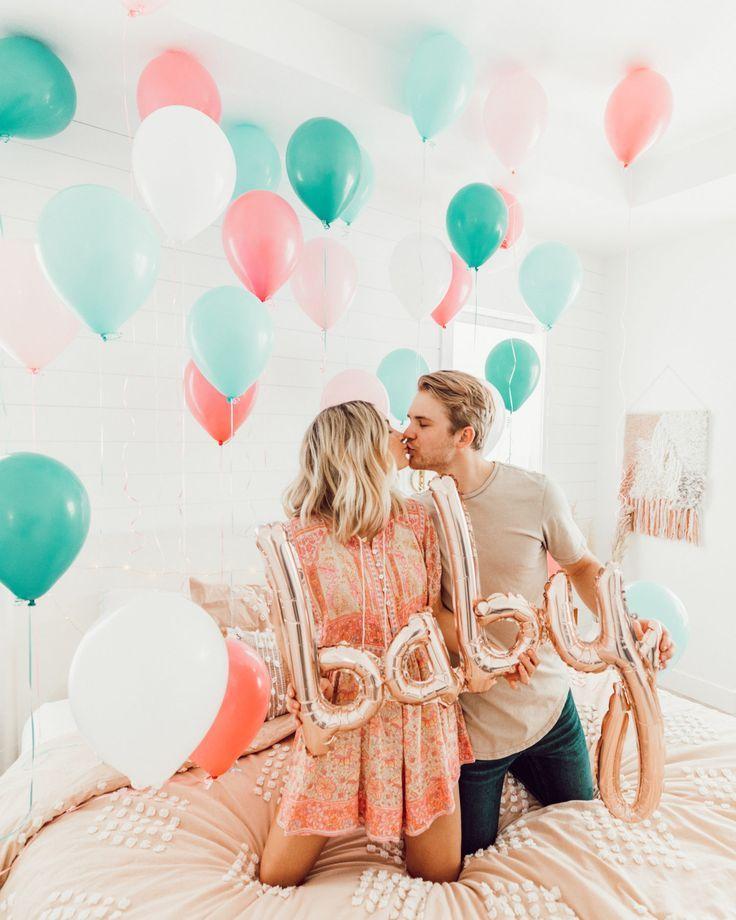 Wir haben ein Baby! – Pregnancy