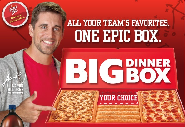 The most epic game day meal!