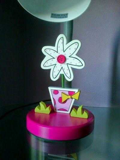 Flexo flor