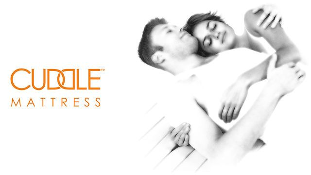 Cuddle Mattress. facebook.com/CuddleMattress  We all like a little cuddling, but the muscles, blood vessels and nerves in our limbs often pay the price. When we do stop cuddling, it's not for lack of desire, but it's because we're physically uncomfortable. Cuddle Mattress lets you hug your better half intimately without any wrist or arm problems. You'll sleep better and you can cuddle longer.