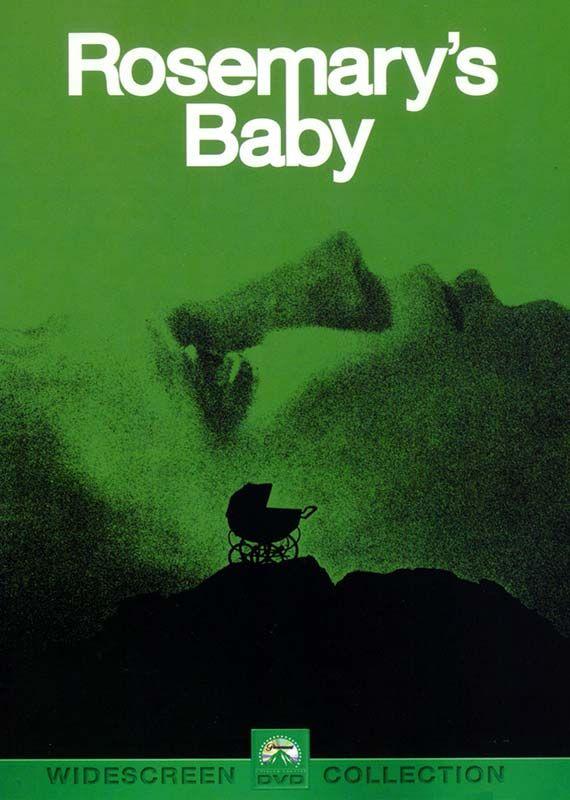 """[9] En 1968 Roman Polanski portera un autre coup à la Hammer avec """"Rosemary's baby"""", qui en installant l'épouvante en plein New-york des années 60 donne un coup de vieux à l'imagerie gothique exploitée par la Hammer."""