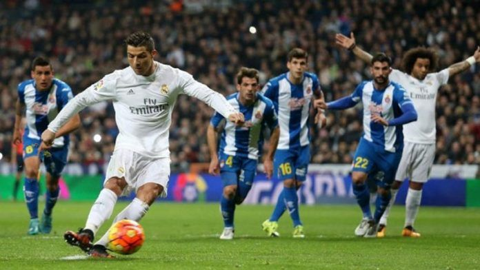 Transmisión Real Madrid vs Espanyol en vivo LaLiga en directo 27 febrero 2018 - Real Madrid vs Espanyol en vivo 27 febrero 2018. Canales que pasan Real Madrid vs Espanyol en vivo enlaces para ver online a que hora juegan fecha y datos del partido.