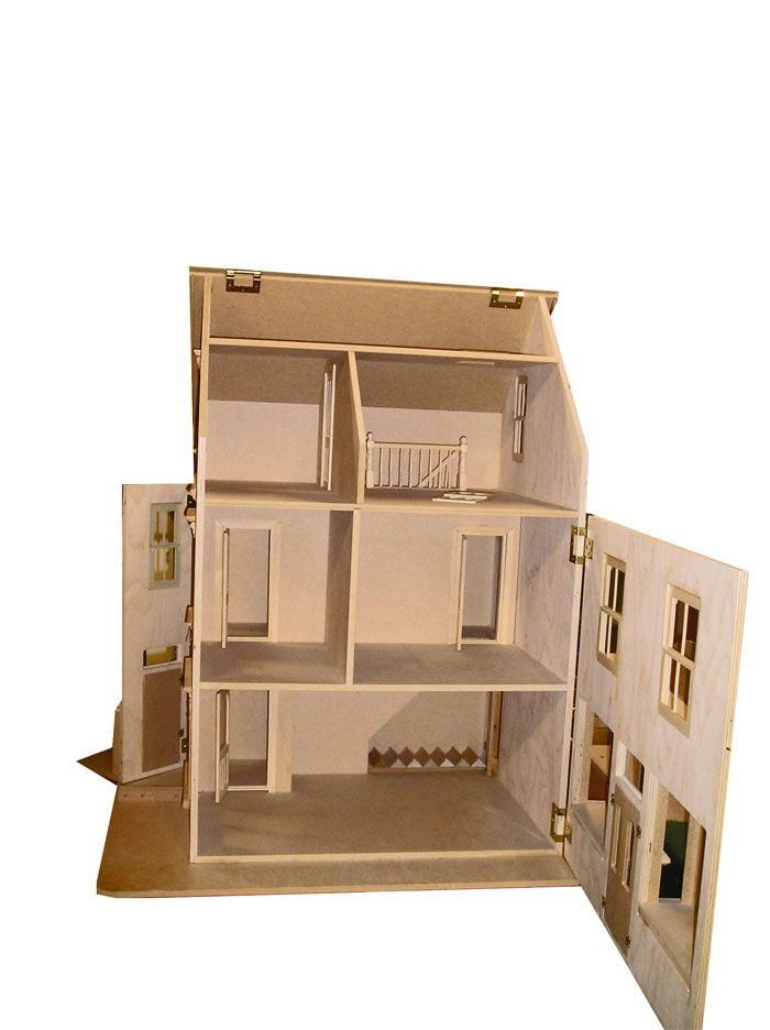 Sid Cooke Empire Stores Dolls House