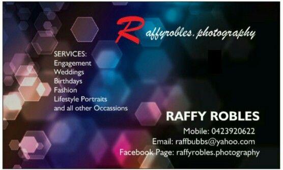 raffyrobles.photography