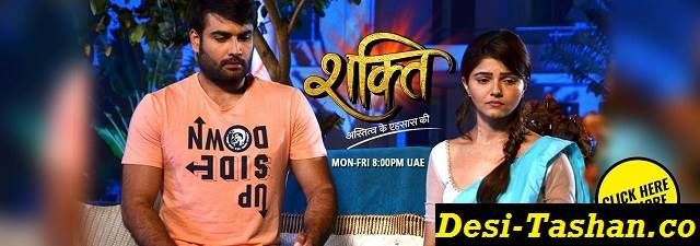Shakti 9th June 2017 video watch online desiserials, Colors